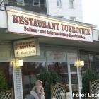 Foto zu Restaurant Dubrovnik: