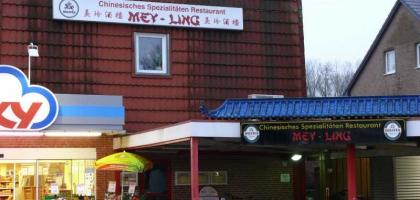 Bild von China-Restaurant Mey Ling