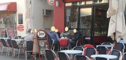 Bild von Eis Cafe Roma