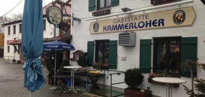 Bild von Wirtshaus Kammerloher
