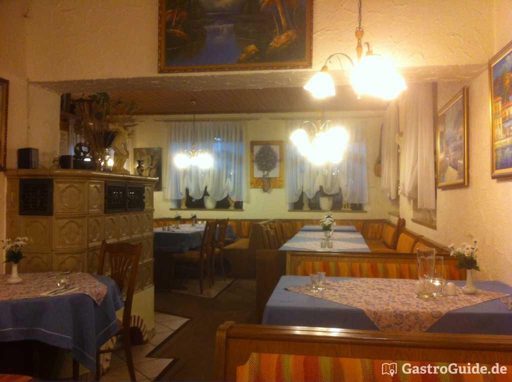Restaurant Delphi Gastro in 91161 Hilpoltstein