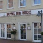 Foto zu Stargarder im Hotel zur Burg: