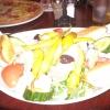 Salat Thuna und Feta