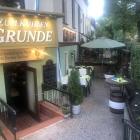 """Foto zu Restaurant """"Zum kühlen Grunde"""":"""