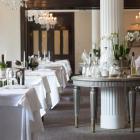 Foto zu Gourmet-Restaurant im Wald & Schlosshotel Friedrichsruhe: