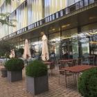 Foto zu Novo² Lounge, Bar & Eatery im Novotel München Messe: