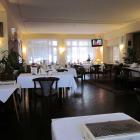 Foto zu Fischrestaurant im Ostseehotel Seestern: