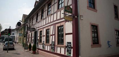 Bild von Altes Brauhaus
