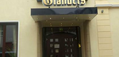 Bild von Glander's Nr. 13 - Restaurant im Akzent Hotel Höltje