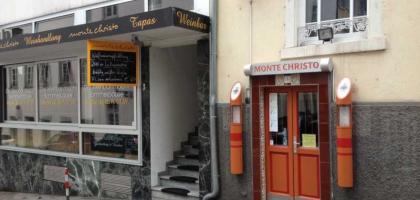 Bild von Restaurante Monte Christo