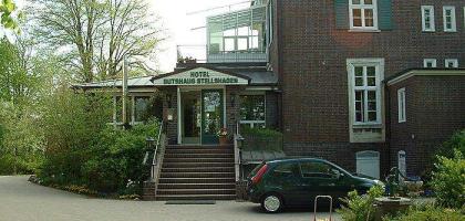 Bild von Hotel Gutshaus Stellshagen