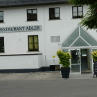 Foto zu Seerestaurant Adler:
