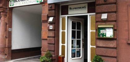 Bild von Hotel Blankenburg