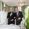 Bild von Gourmet Restaurant Friedrich Franz im Grand Hotel Heiligendamm