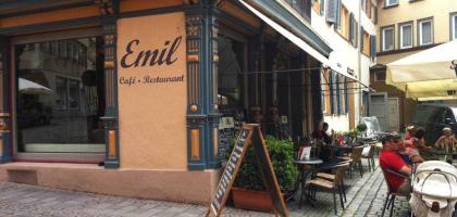 Bild von Café Emil