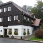 Foto zu Gasthof »Alte Schmiede Lückendorf«: Alte Schmiede