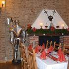 Foto zu Bistro Ile de Ré: Rittersaal Festsaal