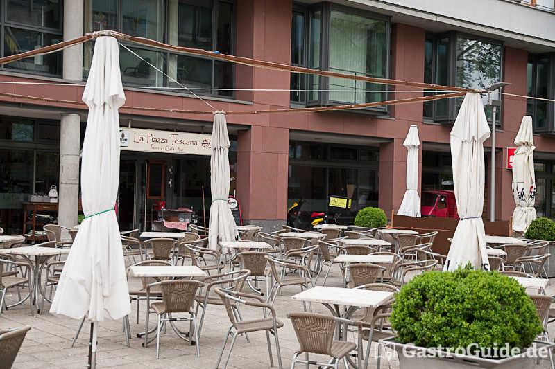 La Piazza Toscana Restaurant, Lieferdienst, Pizzeria in 61348 Bad ...