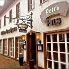 Foto zu Restaurant Oelder Brauhaus: Die Aussenansicht