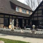 Foto zu Zum Alten Fährhaus: 12.04.15