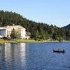 Neu bei GastroGuide: Spitzing Alm im Arabella Alpenhotel