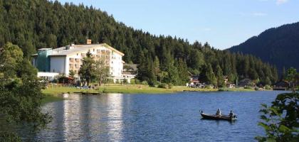 Fotoalbum: Arabella Alpenhotel