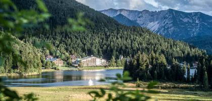 Fotoalbum: Arabella Alpenhotel am Spitzingsee