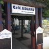 Eingang Asgard