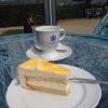 Maracuja-Sahne-Torte