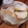 Schmalz mit Brot