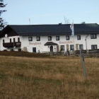 Foto zu Berghaus Sonnenfels: