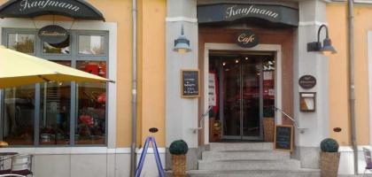 Bild von Café Kaufmann