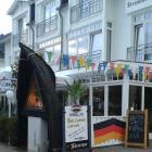 Foto zu Restaurant Zum Kranich im Strandhotel Baabe: