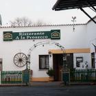 Foto zu A la Prosecco: Das Restaurant