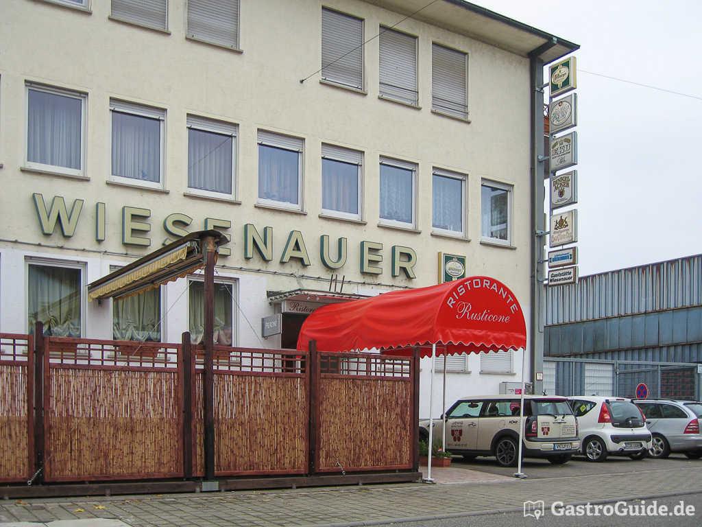 Umzug: Rusticone ab März 2016 im Stuttgarter… - GastroGuide
