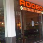 Foto zu REO Steakhouse: Aus 'Rodeo' wurde REO