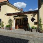 Foto zu Amtshof · Historische Gaststätte: