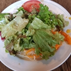 Foto zu Zum Ratskeller: Beilagensalat