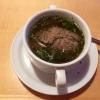 Leberklößchensuppe