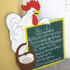 Foto zu Alte Kaplanei: Tagesgerichte