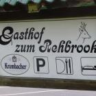 Foto zu Zum Rehbrook: