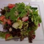 Foto zu Haus Gudesberg: Beilagensalat