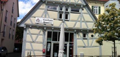 Bild von Stiftsscheuer · Erste Kirchheimer Gasthausbrauerei
