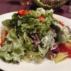 Foto zu Drei Mohren: Großer Salatteller