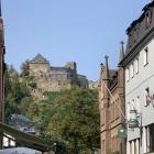 Foto zu Romantik Hotel Schloss Rheinfels: 12.9.20