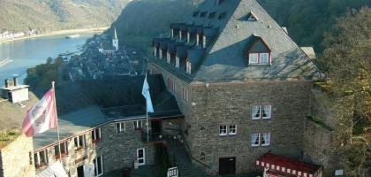 Bild von Romantik Hotel Schloss Rheinfels