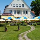 Foto zu Strand-Cafe Lang: