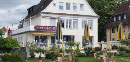 Bild von Strand-Cafe Lang