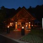 Foto zu Weberhaus: Der wunderschöne Eingang des neuen Weberhauses!