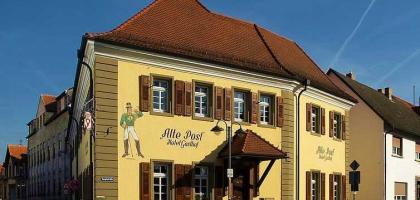 Fotoalbum: Alte Post Hotel - Gasthof